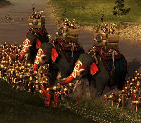 Total War: Arena in-game screenshot 9