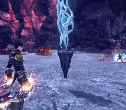 Echo of Soul in-game screenshot 8