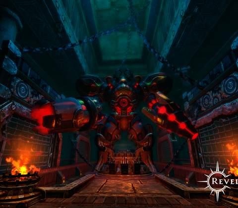 Revelation Online in-game screenshot 6