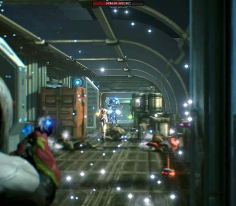 Warframe in-game screenshot 6