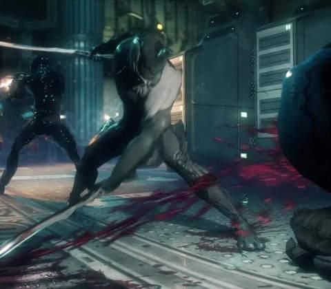 Warframe in-game screenshot 8