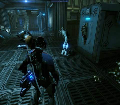 Warframe in-game screenshot 3