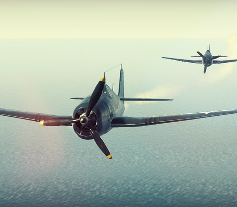 War Thunder in-game screenshot 18