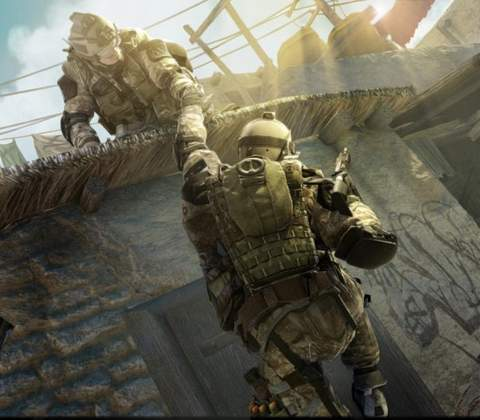 Warface in-game screenshot 4