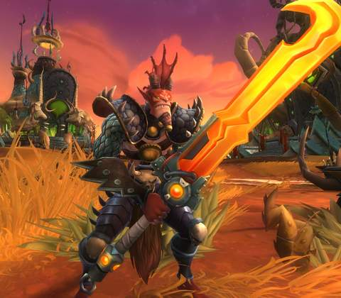 Wildstar in-game screenshot 10