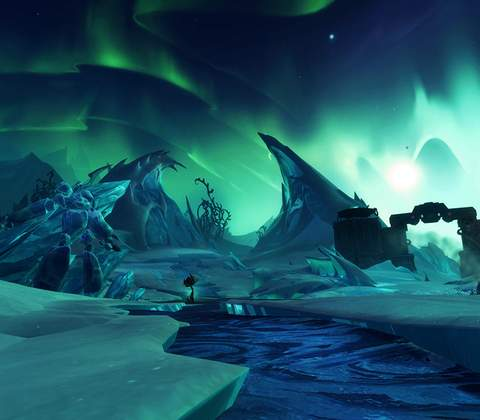 Wildstar in-game screenshot 13