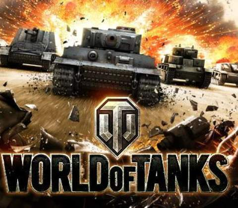 World of Tanks in-game screenshot 12