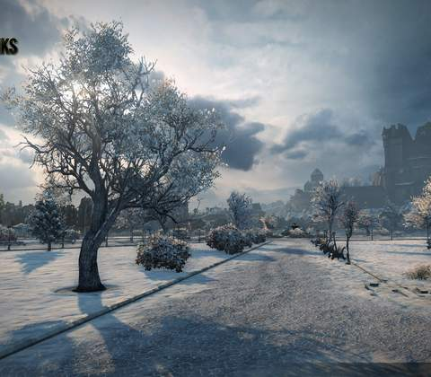 World of Tanks in-game screenshot 3