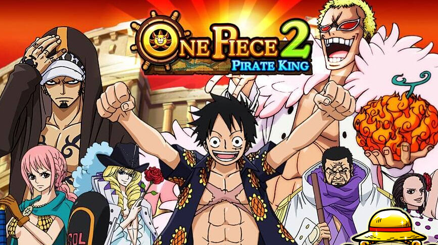 Review Of One Piece 2