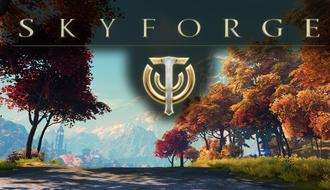 Skyforge free online game