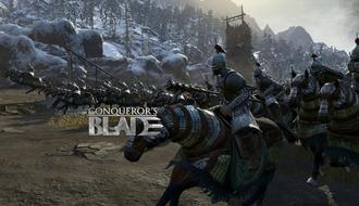 Conqueror's Blade free online game