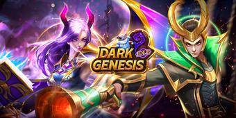 Dark Genesis 2021