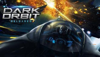 Dark Orbit free online game