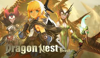 Dragon Nest free online game