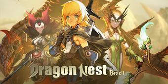 Dragon Nest 2019