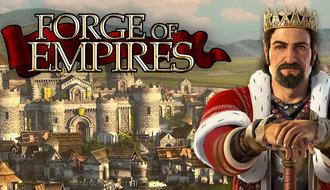 Forge of Empires Browser Game strategico di guerra