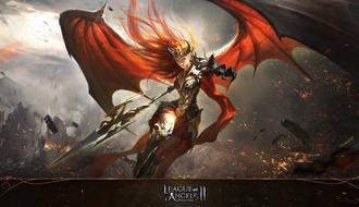 League of Angels II free online game
