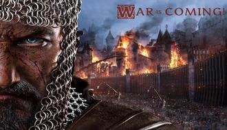 Throne: Kingdom at War Browser game strategico