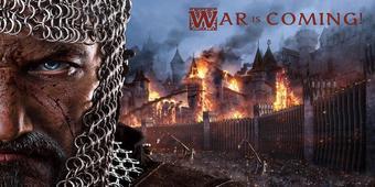 Throne: Kingdom at War 2019