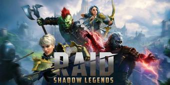 RAID: Shadow Legends 2021