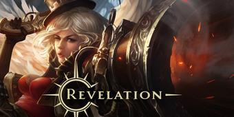 Revelation Online 2018