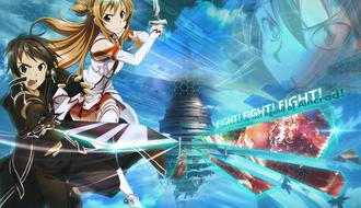 SAO's Legend free online game