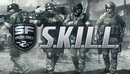 S.K.I.L.L