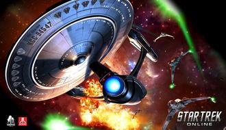 Star Trek Online free online game