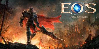 Echo of Soul 2015 game