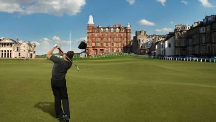 World Golf Tour (WGT)