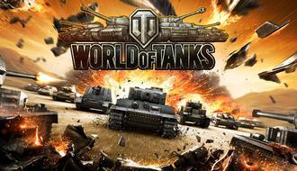 World of Tanks MMO sparatutto tattico con carri armati